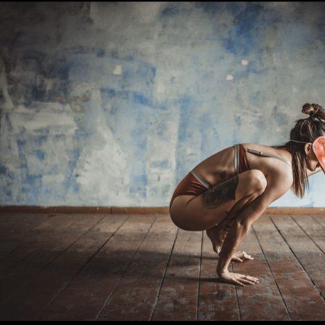 Oddechy jogiczne, które warto znać